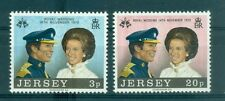 PERSONNAGES - ROYAL WEDDING Princess Anna JERSEY 1973