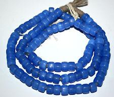 Opalblaue Prosser trade beads