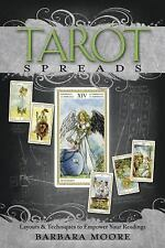 Tarot Spreads Tarot Card Guide ~ Wiccan Pagan Supply Book
