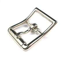 "10 x 3/4""  BUCKLES NICKEL PLATED"