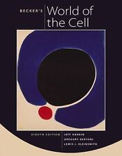 Becker's World of the Cell by Gregory Paul Bertoni, Jeff Hardin and Lewis J. Kle