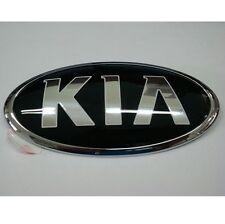 OEM Genuine 863201W200 Front Hood KIA Logo Emblem For 2013 KIA Forte : K3