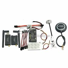 APM V2.8 Flight Controller with Neo-M8N GPS & 915Mhz 3DR Radio Telemetry FPV