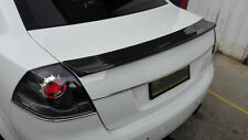 commodore carbon fiber S1 VE style B Spoiler - ss sv led wing bar bumper hsv gts