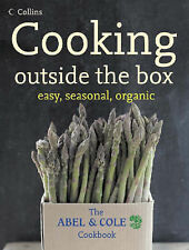 Cooking Outside the Box: Easy, Seasonal, Organic (The Abel And Cole Cookbook),VE