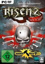Risen 2 Dark Waters Deutsch Green Pepper TopZustand