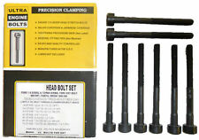 Head Bolts - fits Ford - Escort, Fiesta, Mondeo, Orion - ZETEC - (UHB460)