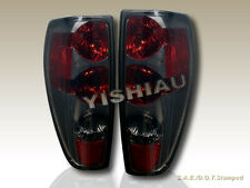 2004-2010 CHEVY COLORADO / GMC CANYON  BRAND NEW TAIL LIGHTS SMOKE