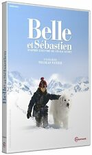 DVD *** BELLE ET SEBASTIEN *** film de Nicolas Vanier ( neuf sous blister )