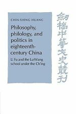 Cambridge Studies in Chinese History, Literature and Institutions Ser.:...