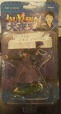 SEALED Inu Yasha MIROKU Figure Viz Media Toynami Anime Manga