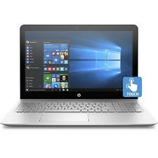 "HP Envy 15-AS020NR 15.6"" i7 12GB 2.5GHz 256GB W10 Touchscreen Laptop Notebook"