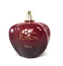 Christian Dior Hypnotic Poison Eau De Toilette For Women ~ 5.0 oz ~ No Cap