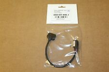 ID3 iPod lead various VW models (please check with us) 000051446J New Genuine VW