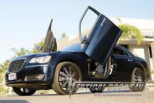 VDI Chrysler 300 / 300c 2011-2012 Bolt-On Vertical Lambo Doors Conversion Kit