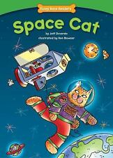 Space Cat Character Education: Responsibility Funny Bone Readers: Developing