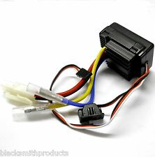 ESC Electronic Speed Controller RC Electric Buggy or Truck 7.2v 1/10 20 Turn