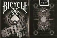 Bicycle Outlaw Deck Playing Cards New