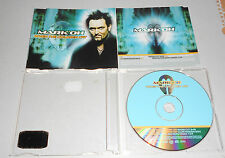 Single CD  Mark Oh - When The Children Cry  2002  3.Tracks  MCD M 23