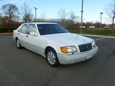 Mercedes-Benz : Other 4dr Sedan 40