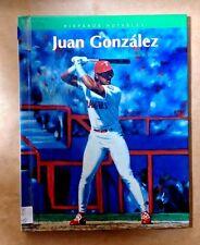 Juan Gonzalez Por Dennis R. Tuttle Puerto Rico 1997