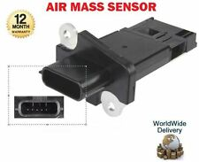 FOR NISSAN EXPERT 1.8 GREY IMPORT QG18DE 16v 2002-2006 NEW AIR MASS SENSOR