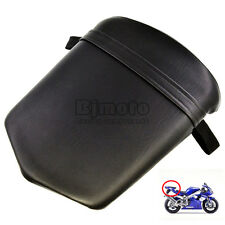 Motorcycle Rear Passenger Seat Cushion Pillion for Yamaha YZF 1000 R1 2000-2001
