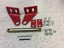 BUSH HOG MOWER ROTARY CUTTER REAR Anti-Scalp Roller Deck kit GT48 GT-48 GT 48