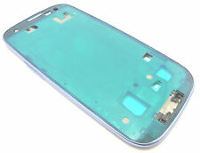 Samsung Galaxy S3 i9300 Display LCD Touchscreen Rahmen Front Frame inkl Kleber