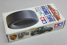 TAMIYA PORSCHE RACING TYRE 1/12 Scale FRONT ALL-WEATHER No. SP1043-200 in BOX