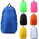 Waterproof Dust Rain Cover Travel Hiking Backpack Outdoor Camping Rucksack Bags