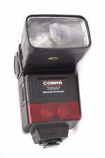 COBRA 700AF Flash for Canon AF SLR Cameras