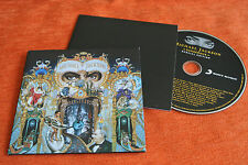 CD PROMO MICHAEL JACKSON DANGEROUS SPECIAL EDITION EU 88697 53621 2-4