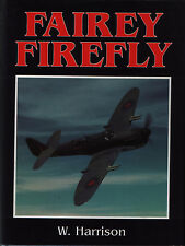 Fairey Firefly (Airlife)