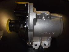 BMW 335i E92 E93 Coolant Pump &Thermostat & Bolts 2006-2010 E93 Genuine OEM