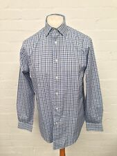 Mens Bloomingdales Shirt - Medium - Great Condition