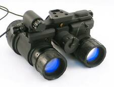MOD-3 Bravo BNVD  Night Vision Goggles w GEN3+ Image tubes and Mil Spec glass