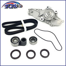 BRAND NEW TIMING BELT KIT W/ WATER PUMP FOR HONDA ACURA SATURN 3.0 3.2 3.5 3.7L