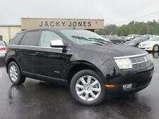 Lincoln : MKX Base Sport Utility 4-Door