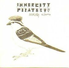 (92A) Innercity Pirates, Cockney Sparra - DJ CD