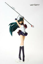 Sailor Pluto Sailor Moon Hand Painted Garage Kit Resin Yetiart Figure Pre-order