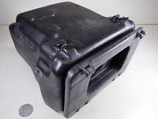 89 YAMAHA YFM250 MOTO 4 REAR FENDER STORAGE LUGGAGE BOX