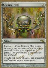 Chrome Mox - Paquette Version | NM | WCD - World Champion Decks 2004 | Magic