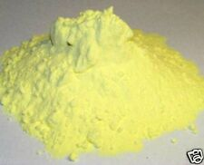 FLOWERS OF SULPHUR POWDER - HIGH PURITY SULFUR 99% -  200g