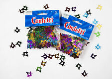 Masonic Square & Compass Sprinkles/Confetti - 8 bags