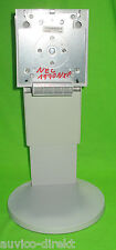 Monitorfuß drehbar neigbar höhenverstellbar für NEC 1970NXP  mit Kabelzuführung