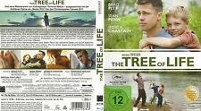 The Tree of Life / Brad Pitt, Sean Penn / Blu-Ray