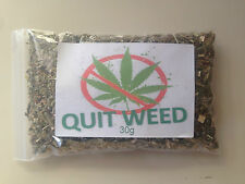 Quit Weed, High Quality, Herbal Smoke, Herbal Puff, Herbal Tea, Dried Herb