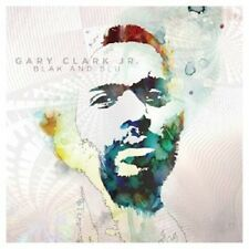 GARY CLARK JR. - BLAK AND BLU  2 VINYL LP  13 TRACKS BLUES POP  NEU