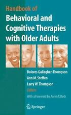 Handbook of Behavioral and Cognitive Therapies with Older Adults, , Good Book